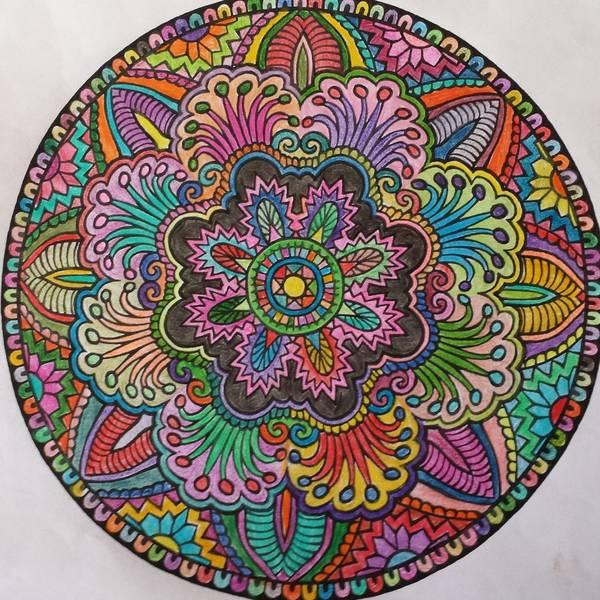 mandala tatouage signification